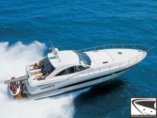 Aprilia Yachts